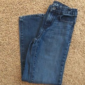 Children's Place Straight Leg Boys Jeans - Sz 10s